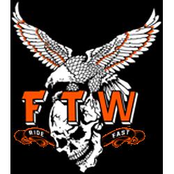 T shirt ftw