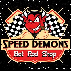 Sweat biker speed demon