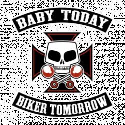 Body baby biker tomorrow