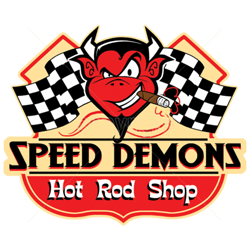 Sweat capuche biker speed demon