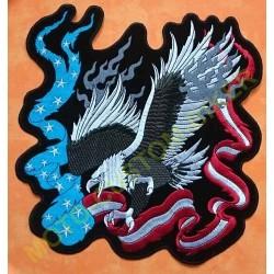 Patch, écusson aigle américain