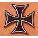 Patch, écusson croix de fer