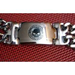Bracelet biker Harley Davidson willy