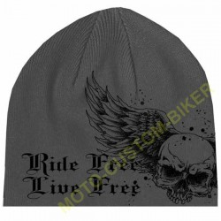 Bonnet biker ride free