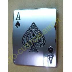 Boucle de ceinture Ace of Spade