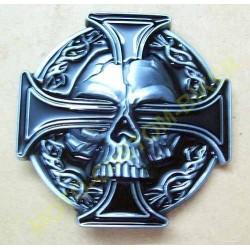 Boucle de ceinture  Celtic Cross