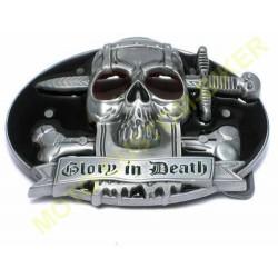Boucle de ceinture glory in death.