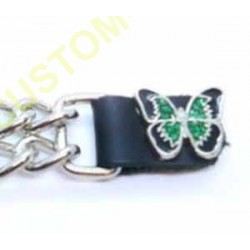 Extension pour gilet green butterfly