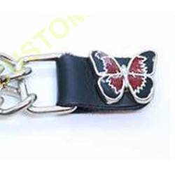 Extension pour gilet red butterfly