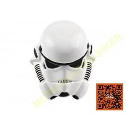 Pommeau de vitesses stormtrooper