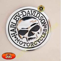 Emblème HD pour moto