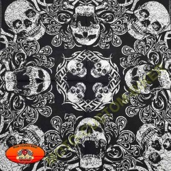 Bandana fucking skull