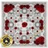 Bandana roses