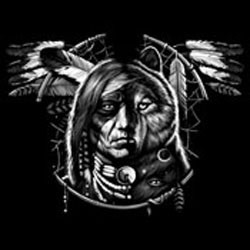 T shirt human spirit