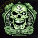 T shirt original ganster