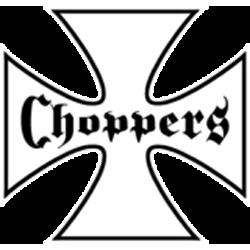 T shirt west coast choppers
