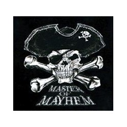 T shirt master of mayhem