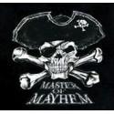 T shirt master of mayhem
