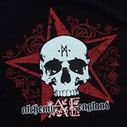 T shirt biker A.E star