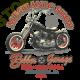T shirt biker mecanic shop