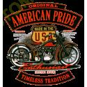 T shirt biker original enthusiast