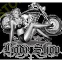 Débardeur homme body shop