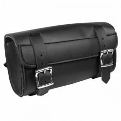 Bagage moto, trousse à outils moto noir