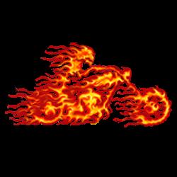 Débardeur homme ghost rider