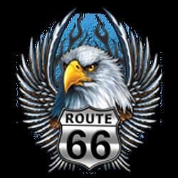 Débardeur homme eagle road
