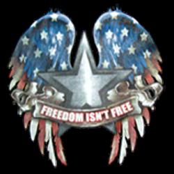 Débardeur homme freedom