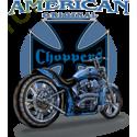 Sweat biker american original