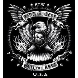 Sweat biker ride the best