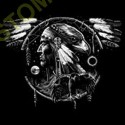 Sweat biker eagle spirit