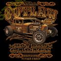 Sweat biker outlaw