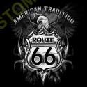 Sweat biker american tradition