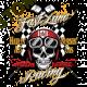 Sweat biker fast line racing
