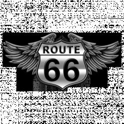 T Shirt enfant route 66