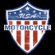 Body girl baby biker motorcycle usa