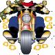Body baby biker