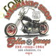 Sweat zippé biker mecanic shop