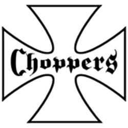 Sweat capuche biker west coast choppers
