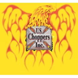 Sweat capuche biker choppers inc
