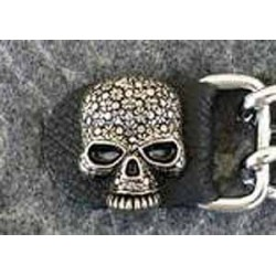 Extension pour gilet skull muerte