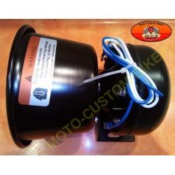 Speaker noir de 200w