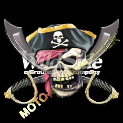 T Shirt enfant old pirate