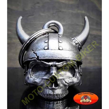 Clochette moto viking