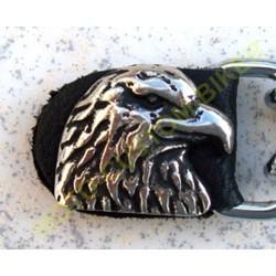 Extension pour gilet tête d'aigle