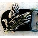 Extension pour gilet aigle déployé