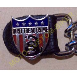 Extension pour gilet don't tread on me