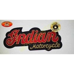 Patch, écusson indian motorcycle